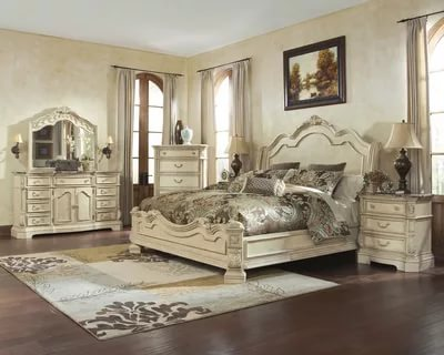 صور اجمل غرف النوم , غرفة نوم و لا في الاحلام
