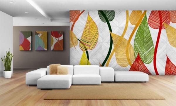بالصور ديكورات جدران , ابداعات الديكور و الجدران الداخلية 812 12