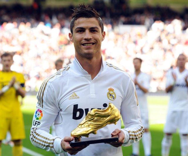 صور صور كرستيانو , احسن لاعب في العالم