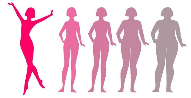 صورة تخسيس الجسم , طريقة مجربة لتنزيل جسمك بدون اضرار
