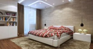 صور افكار لتجديد غرف النوم بالصور , اعاده تدوير كل ما يوجد بغرفه النوم