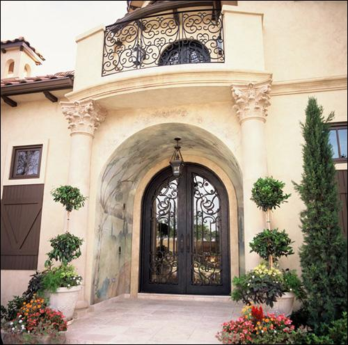 صورة صور مداخل البيوت , اجمل صور لمداخل البيوت