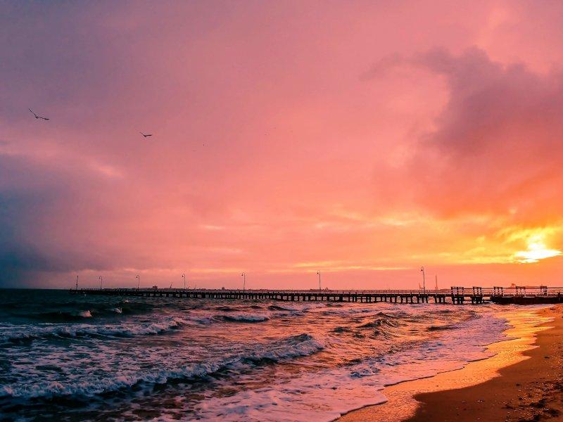 صورة اجمل الصور للبحر , شواطئ البحر