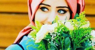 صورة صور فتيات محجبات , صور فتيات جميلات جدا بالحجاب