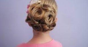 صور صور تساريح شعر , اجمل تسريحات الشعر للاطفال