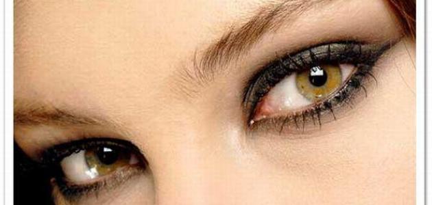 صورة صور عيون عسليات , اجمل صور عيون عسليات 1589 4
