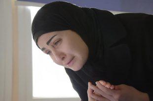 صورة صور بنات محجبات حزينه , اجدد صور البنات المحجبه الحزينه