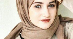 صور صور بنات محجبات 2019 , انواع الحجاب