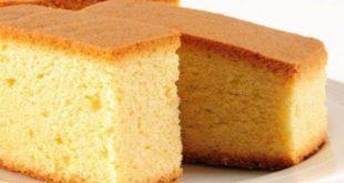 صور طريقة عمل الكيكة الاسفنجية بالصور , سبب نجاح التورتة المنزلية