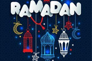 صور صور رمضان متحركة , الاجواء المبهجه لرمضان
