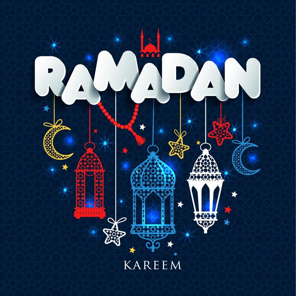 صورة صور رمضان متحركة , الاجواء المبهجه لرمضان