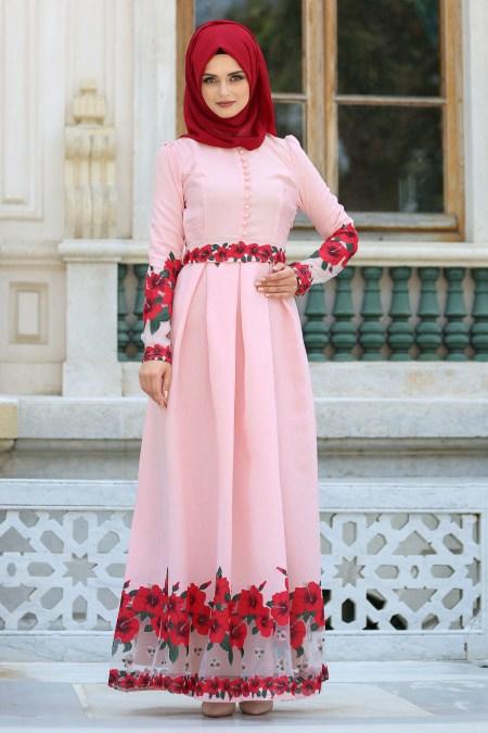 صور صور فساتين تركي , استيلات الفساتين التركي بالصور