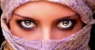 صورة اجمل عيون النساء , احلى عيون نسائية