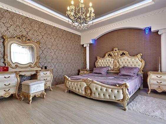 صورة اشكال غرف نوم , بالصور شاهد اشكال غرف النوم 3627 7