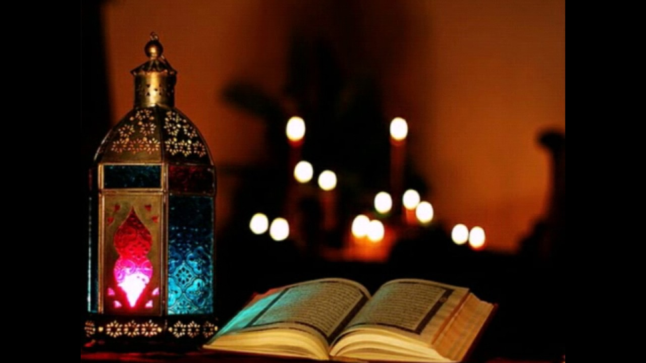 صورة صور عن رمضان , سباق الفن في رمضان
