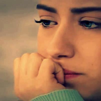 صورة صور بنت زعلانه , اجمل صور لبنات زعلانه