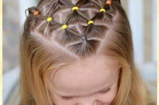 صور بالصور تسريحات شعر للاطفال , اجمل التسريحات العصرية للاطفال