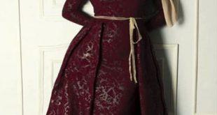 صورة فستان سواريه , اجمل فساتين عصرية بالصور