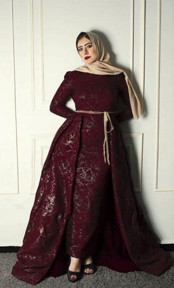 صور فستان سواريه , اجمل فساتين عصرية بالصور