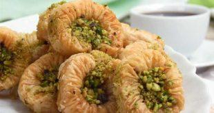 صور حلويات الافراح بالصور والطريقة , طرق سريعه لحلوي الافراح