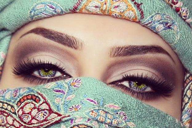 صور صور عيون حلوه , جاذبية وسحر العيون