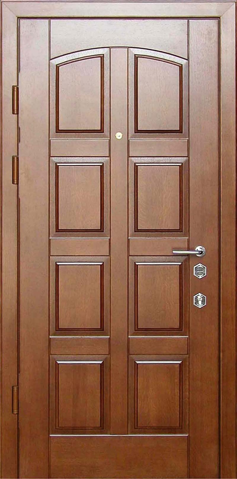 صورة صور ابواب خشب , انواع الابواب الخشبيه 6258 2
