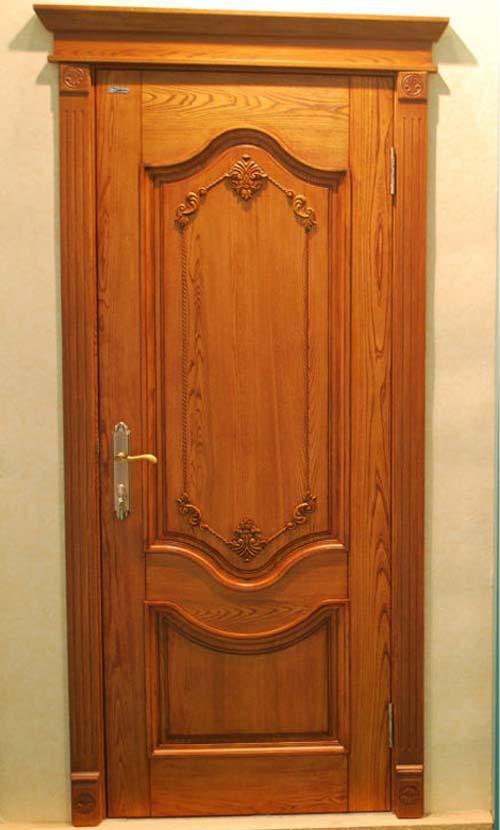 صورة صور ابواب خشب , انواع الابواب الخشبيه 6258 3