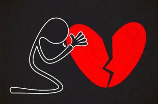 صورة صور قلب مكسور , صور قلوب مكسوره و مجروحه