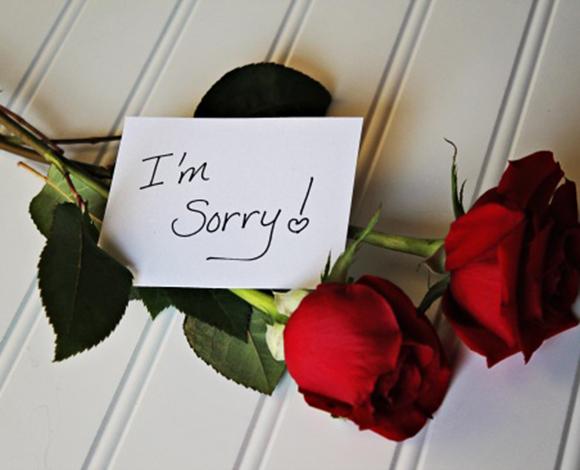 صورة صور اعتذار للحبيب , طرق اعتذار الحبيب بالصور 6400 5