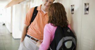 صورة صور حب مراهقه , حقيقه مشاعر الحب المراهق