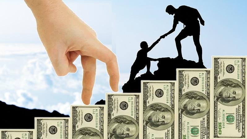 صورة اسرار الثراء , افكار حديثة لزيادة ثروتك المالية بذكاء