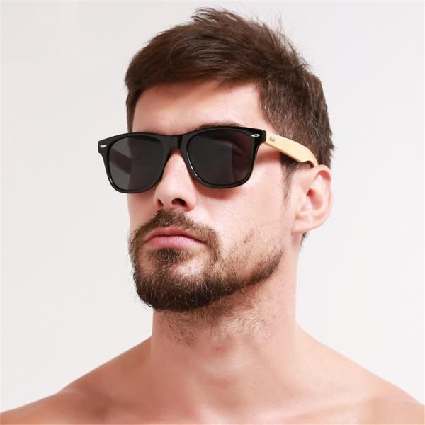 صورة نظارات شمس رجالي 2020 , واو ارقي انواع النظارات الملفتة بشدة