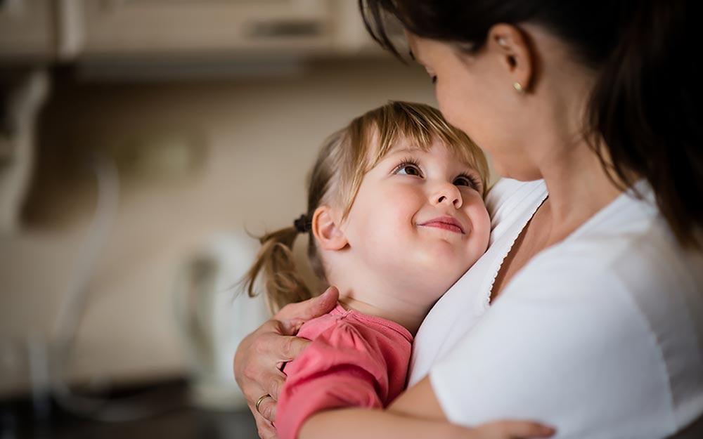 صورة فضل الام , الجنة تحت اقدام الامهات