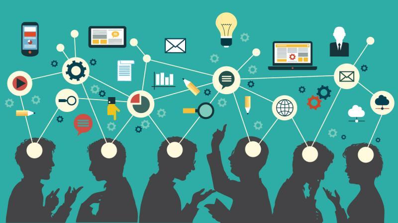 صورة تنمية مهارات التواصل , افضل الطرق الذكية لرفع مستوي التواصل بسرعة