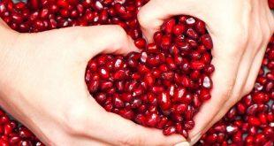 صورة فوائد الرمان , تعرف علي الفوائد الرائعه الموجودة في ثمرة الرمان