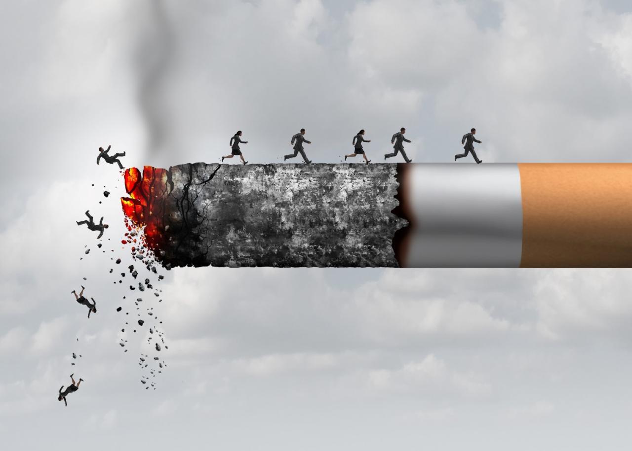 صورة اضرار واخطار التدخين , اقلع عن التدخين حالا لخطورته علي الصحه
