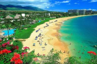 صورة صور شواطئ سياحيه , افضل الشواطئ الرائعة حول العالم