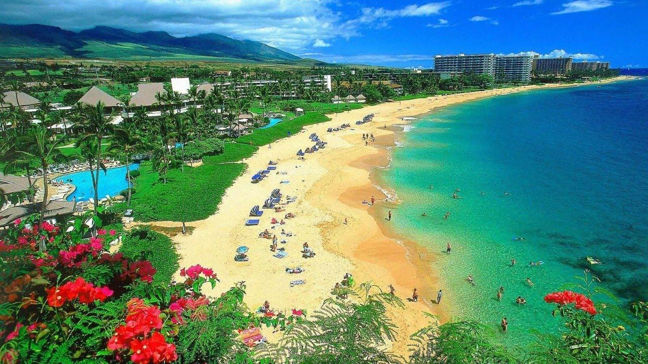 صورة صور شواطئ سياحيه , افضل الشواطئ حول العالم