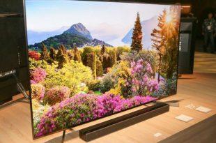 صورة شاشات تلفزيون حديثة HD , افضل الشاشات ذات الجودة والصورة الرائعه