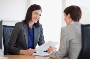 صورة خطوات اجتياز المقابلة الشخصية , اروع النصائح للمرور من مقابلات العمل بسلام