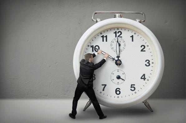 صورة ادارة الوقت بنجاح , افكار مذهلة وعلمية للوقت