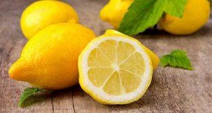 صورة فوائد الليمون المبهره , فوائد مذهلة وصحية في الليمون تعرف عليها