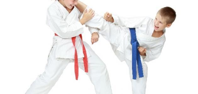 صورة الدفاع عن النفس , الثبات الانفعالي ضروري عند الدفاع عن النفس