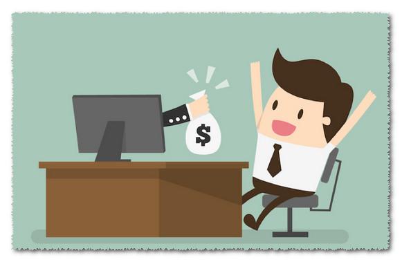 صورة الربح من الانترنت , افكار رائعة لكسب الاموال من الانترنت بسهولة