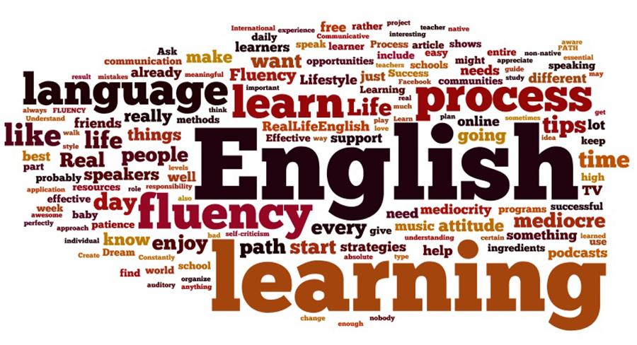 صورة خطوات ونصائح لتتعلم اللغه الانجليزية , الممارسة تسهل عليك اتقان اللغه