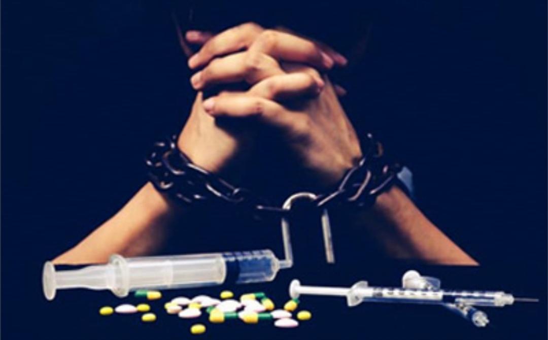 صورة اضرار المخدرات , المخدرات تدمر صحتك وحياتك