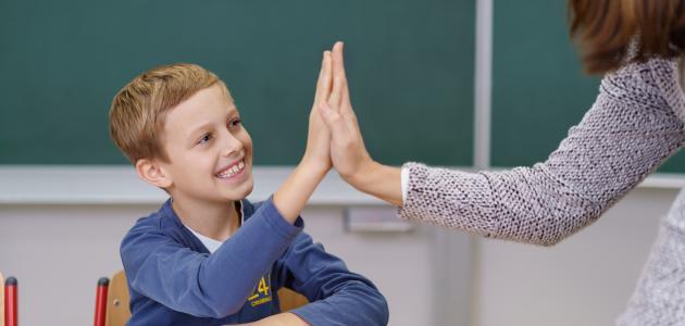 صورة الطرق الفعاله لتعليم الاطفال , اسرار لجعل اطفالك ناجحين ومتميزين دائما 6489