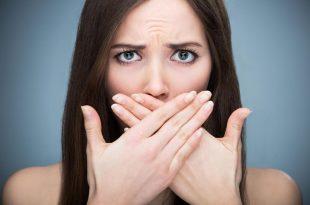 صورة حل مشكلة رائحه الفم الكريهه , اجعل رائحه فمك كالمعطر الجذاب
