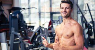 صورة فوائد الجيم , الجيم يقوي جسمك وصحتك