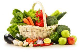 صورة فوائد الخضروات , مميزات رائعة للخضروات تقوي الجسم والصحة